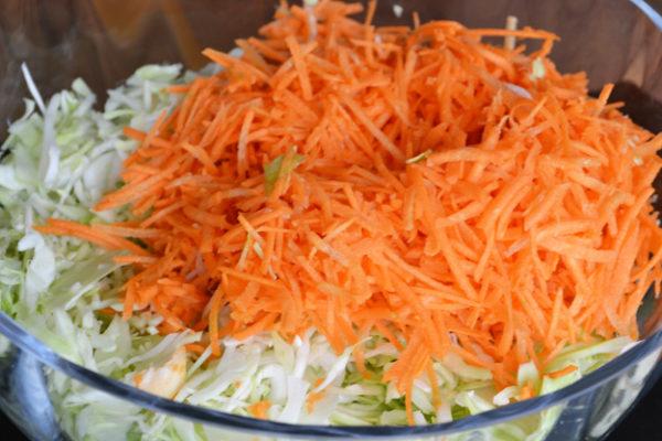salata de morcovi pt slabit)